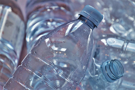 บรรจุภัณฑ์พลาสติกหลากหลายชนิด - บรรจุภัณฑ์พลาสติกชนิดต่าง ๆ