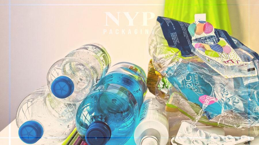 พลาสติกชนิดที่รีไซเคิลได้ - พลาสติกชนิดที่รีไซเคิลได้