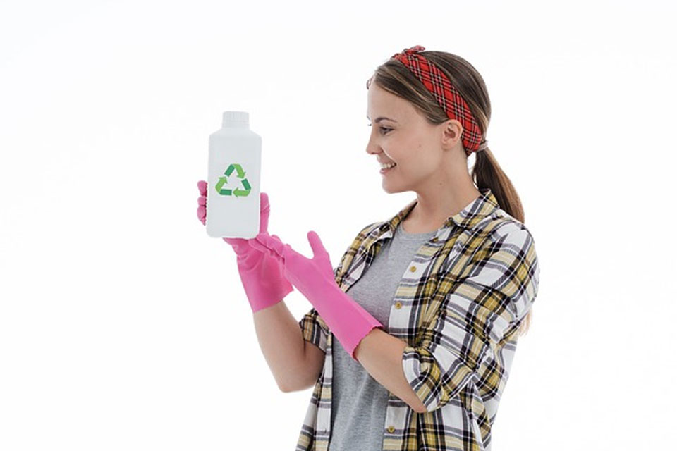 พลาสติกรีไซเคิลได้ 7 ประเภท - พลาสติกชนิดที่รีไซเคิลได้